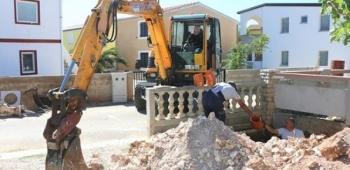 Radovi na priključcima na vodovodnu i kanalizacijsku mrežu