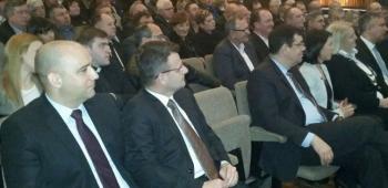 Općinsko izaslanstvo Vira posjetilo grad Garešnicu povodom dana grada