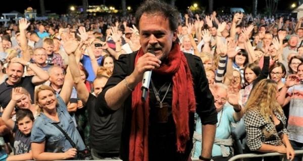 "Koncertom Gibonnia otvoreno ""Virsko ljeto"""