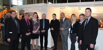 Virski turizam predstavljen na sajmu Regiontour u Brnu