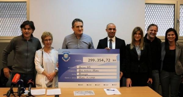 Općina Vir donirala Općoj bolnici Zadar opremu vrijednu 300 tisuća kuna