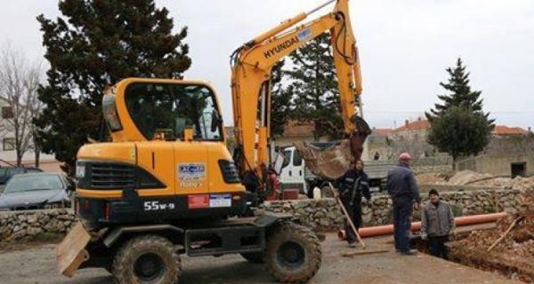 Krenula izrada projekte dokumentacije za vodovodnu i kanalizacijsku mrežu cijelog otoka Vira