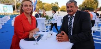 JADRANKA ŽARKOVIĆ, izaslanica i savjetnica za odgoj i obrazovanje Predsjednika Republike Hrvatske Zorana Milanovića