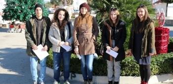 Virskim studentima isplaćene stipendije u ukupnom iznosu od 160 tisuća kuna