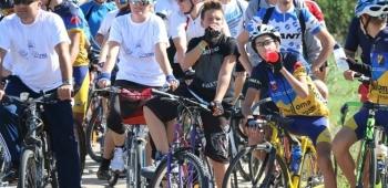 Održana 12. po redu biciklijada Zadar - Vir