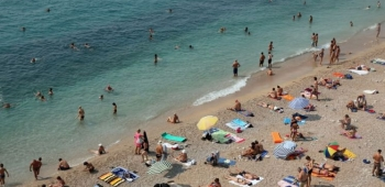 U prvih šest mjeseci 2014. godine ostvareni odlični turistički rezultati