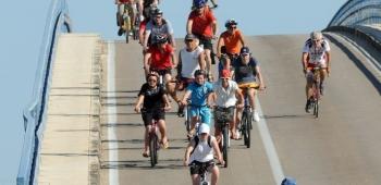 U subotu dvanaesta po redu biciklijada Zadar - Vir