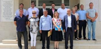 Održana konstituirajuća sjednica Općinskog vijeća Općine Vir