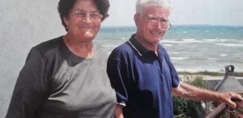 Gotovo u istom danu ovaj su svijet napustili supružnici Buškulić, 88-godišnja Anka i dvije godine mlađi Albert