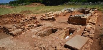 Predstavljeno arheološko istraživanje u Smratinama