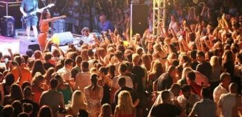 Spektakl na Virskoj noći pred više od 15 tisuća ljudi