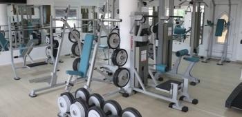 Otvoren prvi fitness centar na Viru