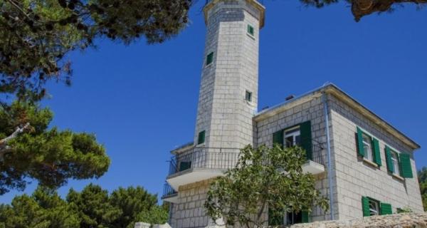 Indijci će promovirati Villu Lanternu s otoka Vira u Europi i svijetu
